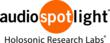 Holosonics Audio Spotlight Sound Beam Technology Adds Sonic Dimension...